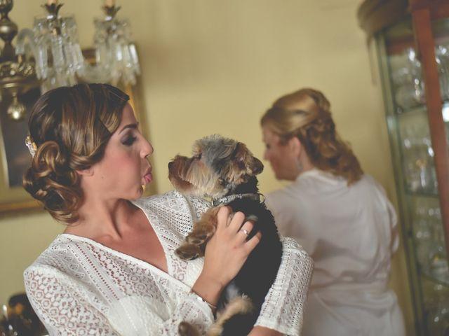 La boda de Chema y Pilar en Alacant/alicante, Alicante 18