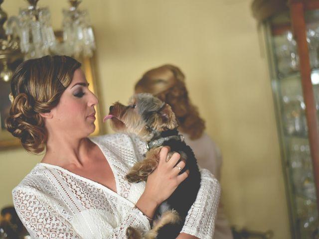 La boda de Chema y Pilar en Alacant/alicante, Alicante 19