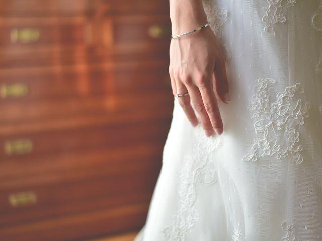 La boda de Chema y Pilar en Alacant/alicante, Alicante 28