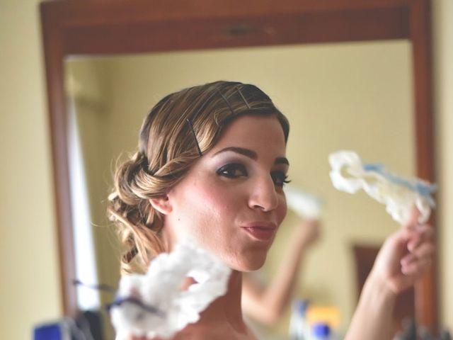 La boda de Chema y Pilar en Alacant/alicante, Alicante 30