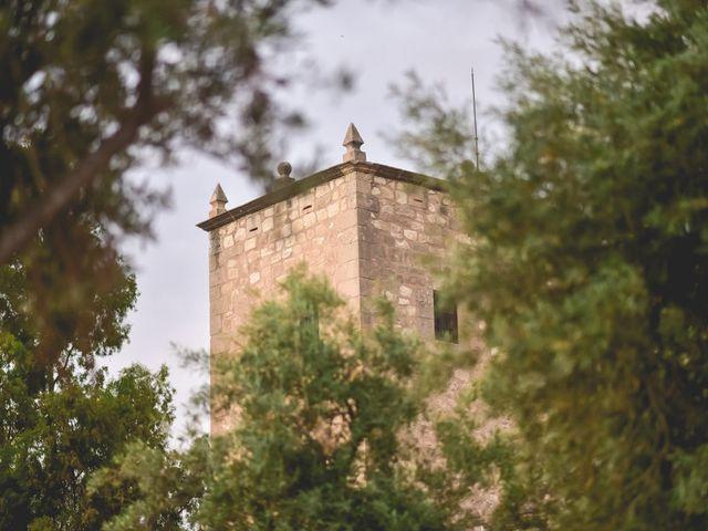 La boda de Chema y Pilar en Alacant/alicante, Alicante 42