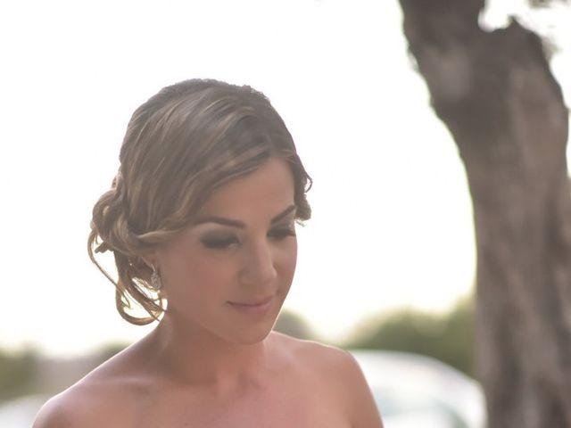 La boda de Chema y Pilar en Alacant/alicante, Alicante 45