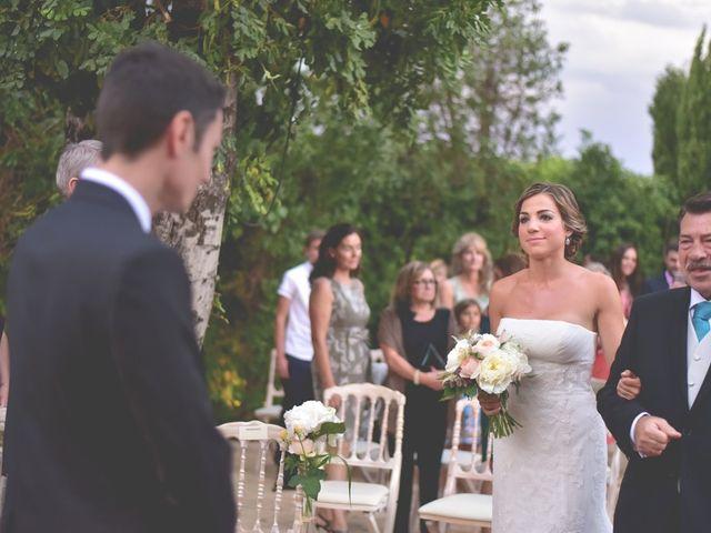 La boda de Chema y Pilar en Alacant/alicante, Alicante 47