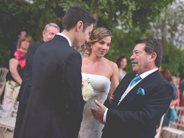 La boda de Chema y Pilar en Alacant/alicante, Alicante 48