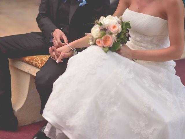 La boda de Chema y Pilar en Alacant/alicante, Alicante 52