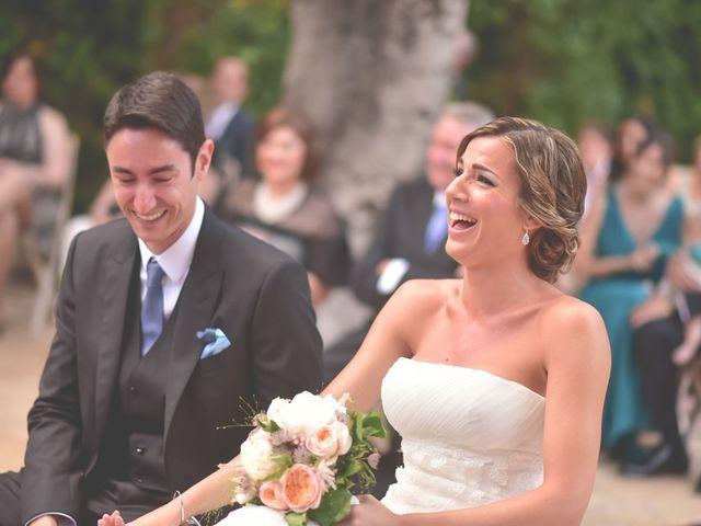 La boda de Chema y Pilar en Alacant/alicante, Alicante 53