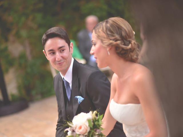 La boda de Pilar y Chema