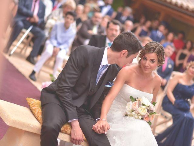 La boda de Chema y Pilar en Alacant/alicante, Alicante 55