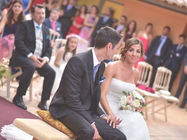 La boda de Chema y Pilar en Alacant/alicante, Alicante 57