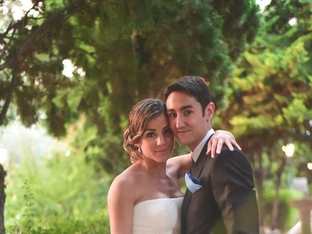 La boda de Chema y Pilar en Alacant/alicante, Alicante 73