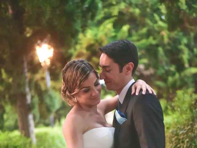 La boda de Chema y Pilar en Alacant/alicante, Alicante 75