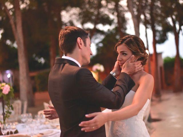 La boda de Chema y Pilar en Alacant/alicante, Alicante 80