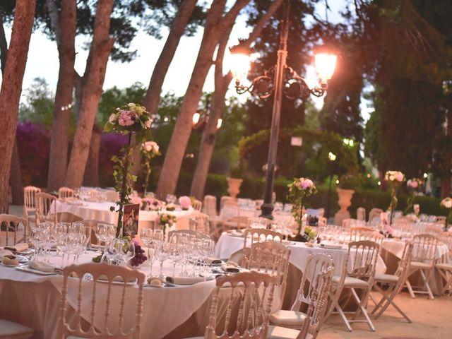 La boda de Chema y Pilar en Alacant/alicante, Alicante 83
