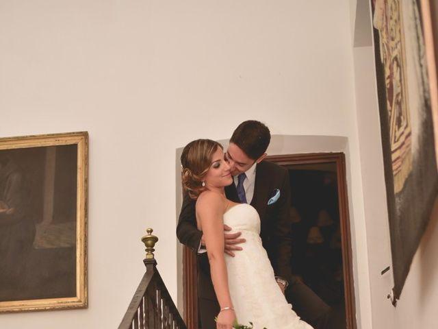 La boda de Chema y Pilar en Alacant/alicante, Alicante 86