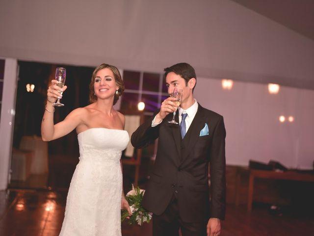 La boda de Chema y Pilar en Alacant/alicante, Alicante 91