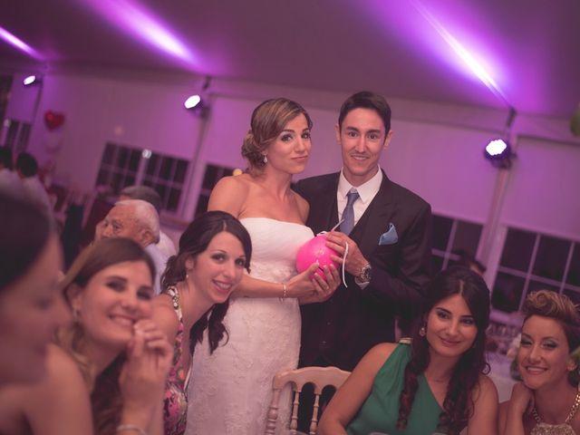 La boda de Chema y Pilar en Alacant/alicante, Alicante 97