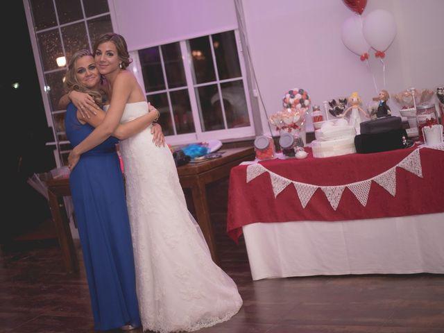 La boda de Chema y Pilar en Alacant/alicante, Alicante 98