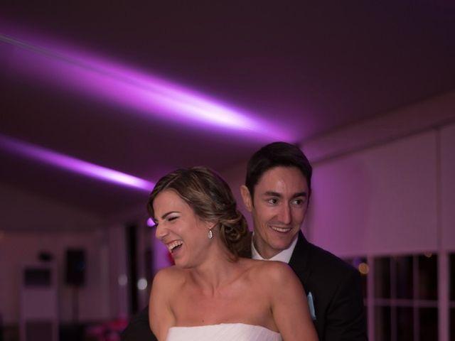 La boda de Chema y Pilar en Alacant/alicante, Alicante 100