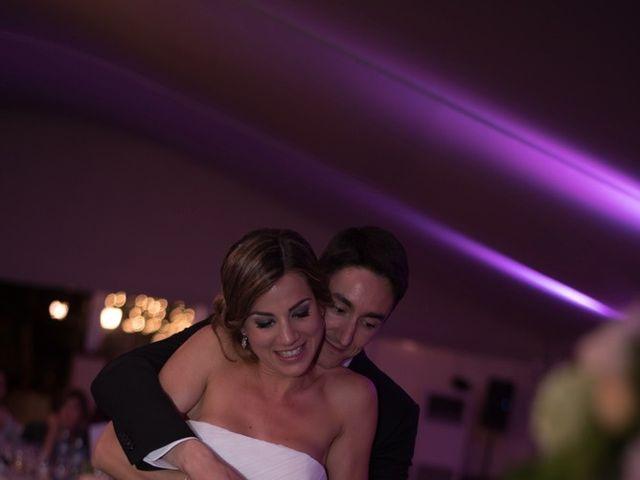 La boda de Chema y Pilar en Alacant/alicante, Alicante 101