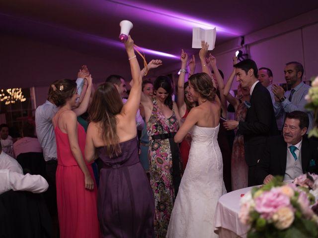 La boda de Chema y Pilar en Alacant/alicante, Alicante 104