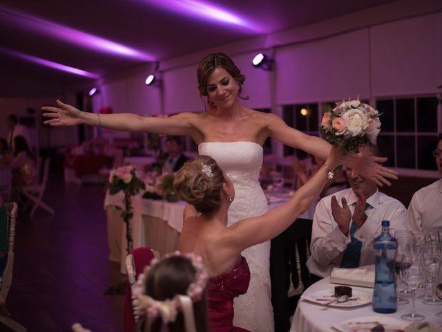 La boda de Chema y Pilar en Alacant/alicante, Alicante 106