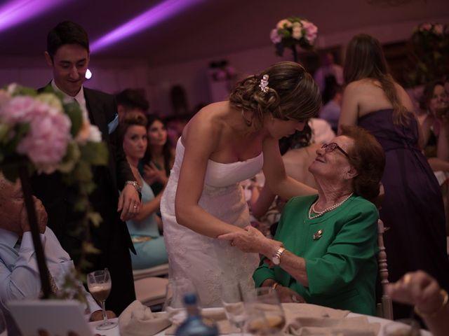 La boda de Chema y Pilar en Alacant/alicante, Alicante 108