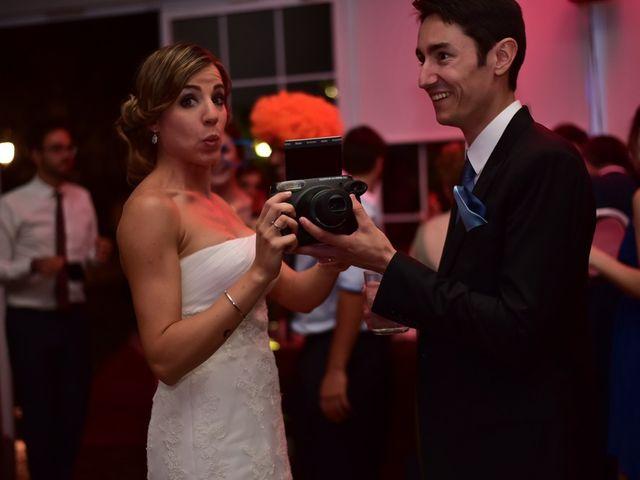 La boda de Chema y Pilar en Alacant/alicante, Alicante 116