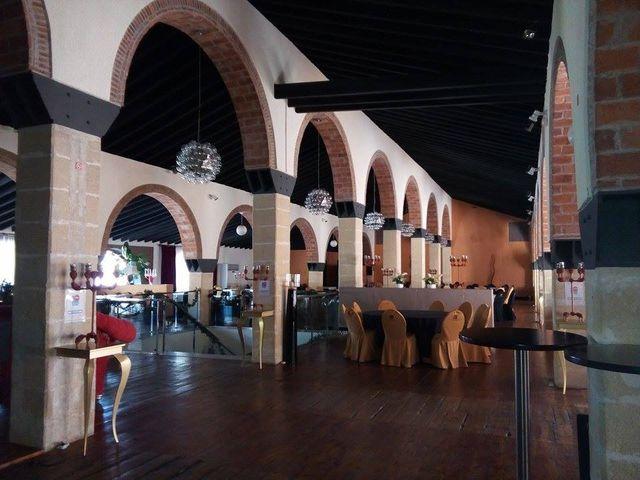 La boda de Juan y Ana  en Jerez De La Frontera, Cádiz 16