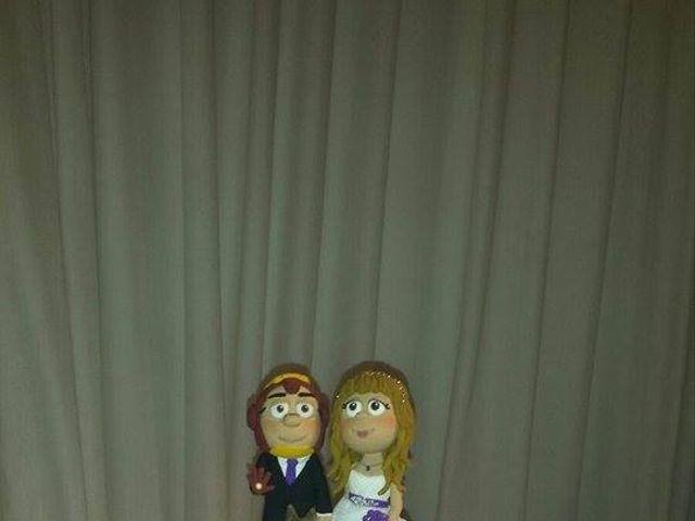 La boda de Juan y Ana  en Jerez De La Frontera, Cádiz 20