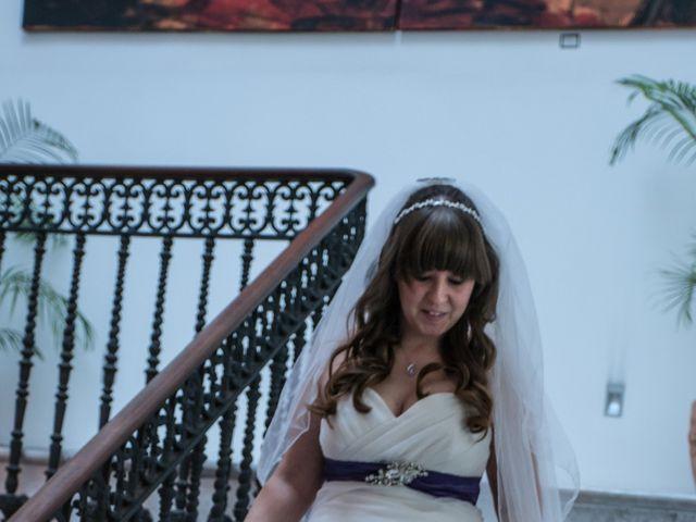 La boda de Juan y Ana  en Jerez De La Frontera, Cádiz 4