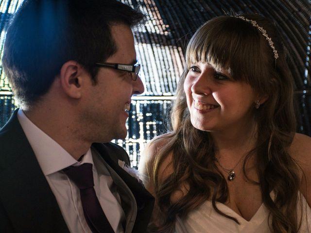 La boda de Juan y Ana  en Jerez De La Frontera, Cádiz 10