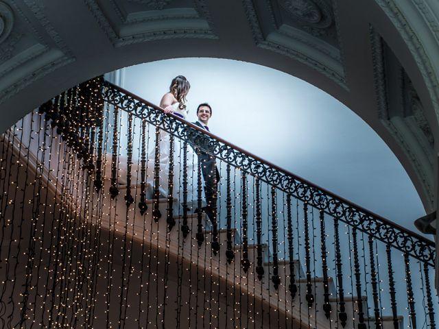 La boda de Juan y Ana  en Jerez De La Frontera, Cádiz 11