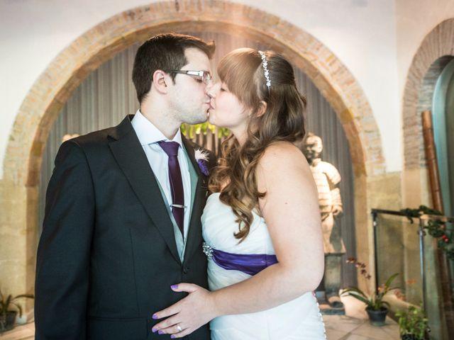 La boda de Juan y Ana  en Jerez De La Frontera, Cádiz 12