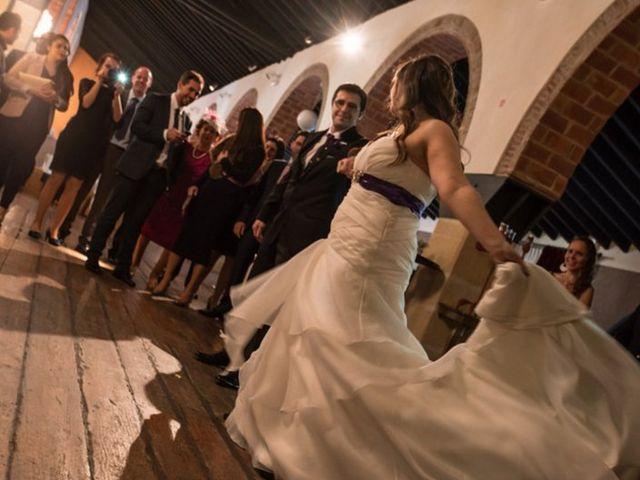 La boda de Juan y Ana  en Jerez De La Frontera, Cádiz 15