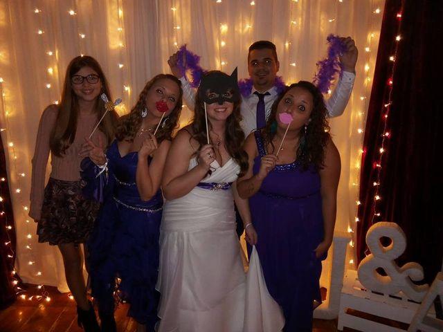 La boda de Juan y Ana  en Jerez De La Frontera, Cádiz 18