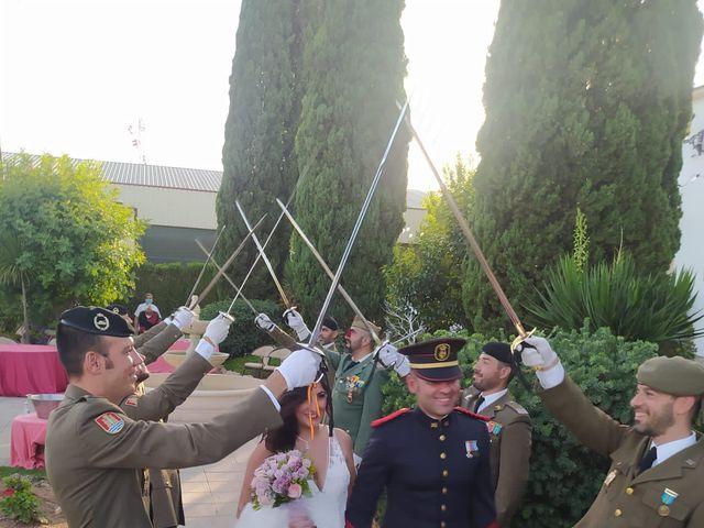 La boda de José  y Rocío  en Córdoba, Córdoba 2