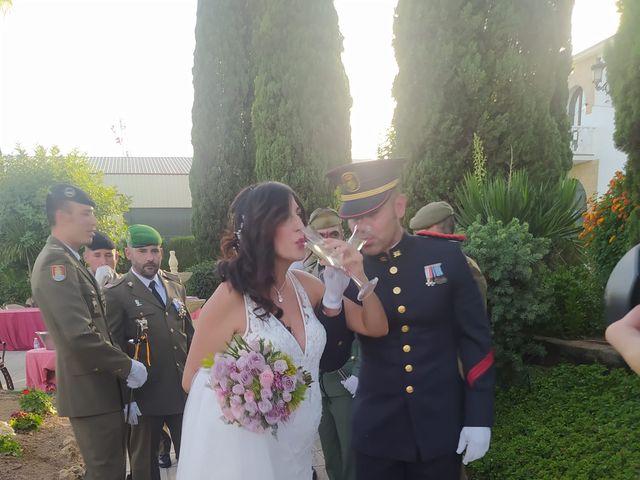 La boda de José  y Rocío  en Córdoba, Córdoba 3