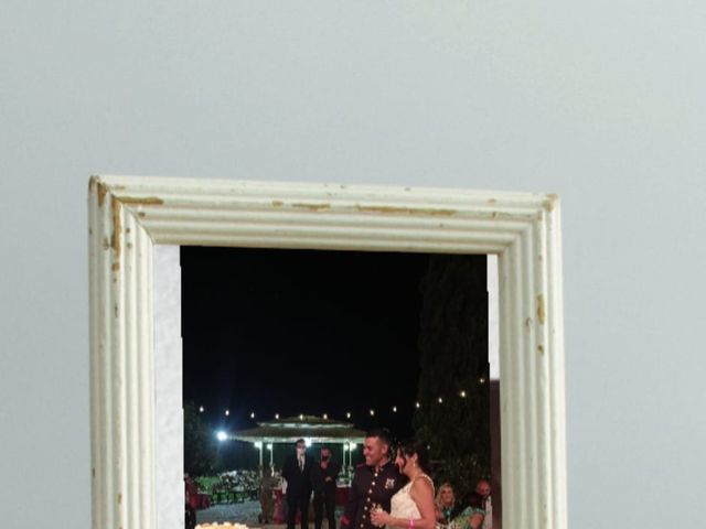 La boda de José  y Rocío  en Córdoba, Córdoba 4