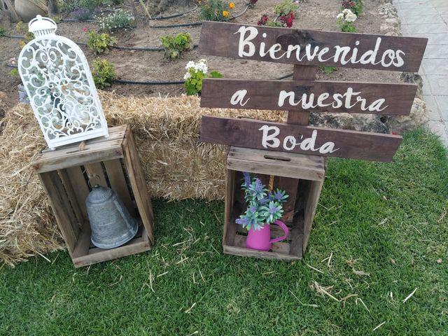 La boda de José  y Rocío  en Córdoba, Córdoba 5