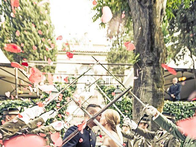 La boda de Anna y Nicolás en Toledo, Toledo 4