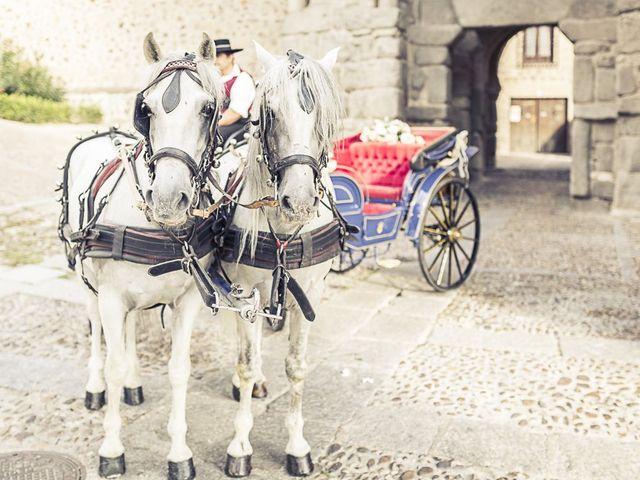 La boda de Anna y Nicolás en Toledo, Toledo 5