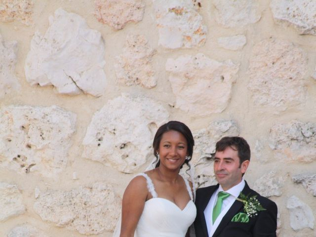 La boda de Fernando y Glennys en Horche, Guadalajara 4