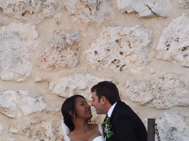 La boda de Fernando y Glennys en Horche, Guadalajara 5