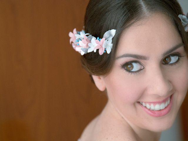 La boda de Dani y Ester en La Pobla De Farnals, Valencia 9