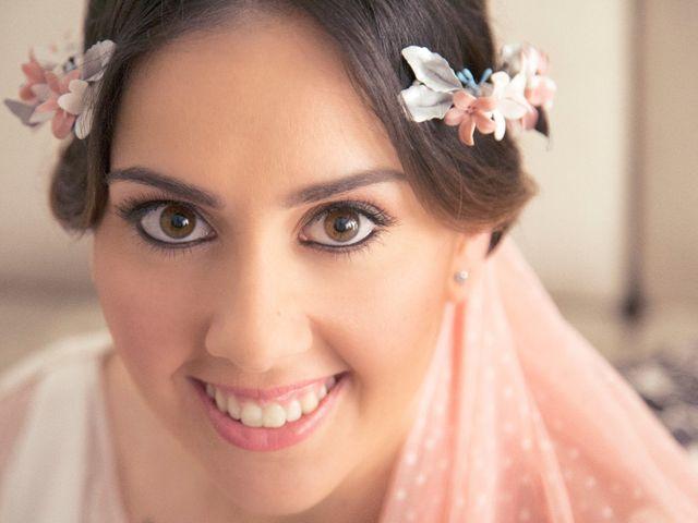 La boda de Dani y Ester en La Pobla De Farnals, Valencia 13