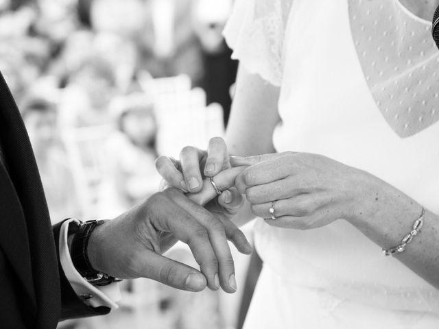 La boda de Dani y Ester en La Pobla De Farnals, Valencia 18