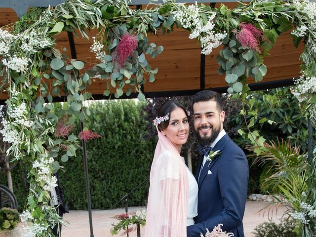 La boda de Dani y Ester en La Pobla De Farnals, Valencia 19