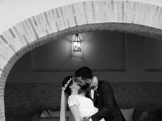 La boda de Dani y Ester en La Pobla De Farnals, Valencia 24