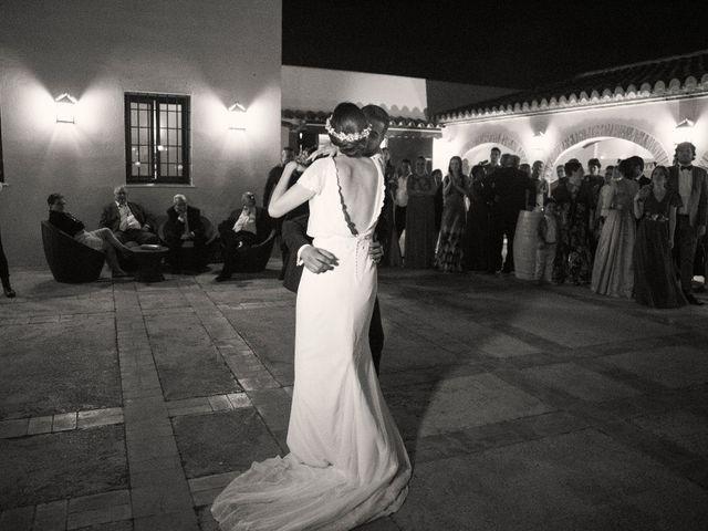 La boda de Dani y Ester en La Pobla De Farnals, Valencia 25
