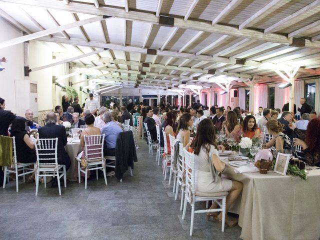 La boda de Dani y Ester en La Pobla De Farnals, Valencia 39